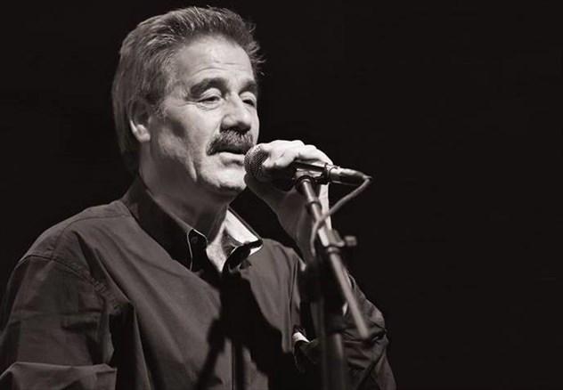 Κανακιστά σου τραγουδώ – Βασίλης Σταυρακάκης